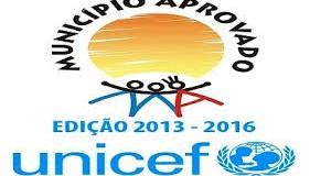 Araguacema – TO um dos Ganhadores do Selo UNICEF Município Aprovado