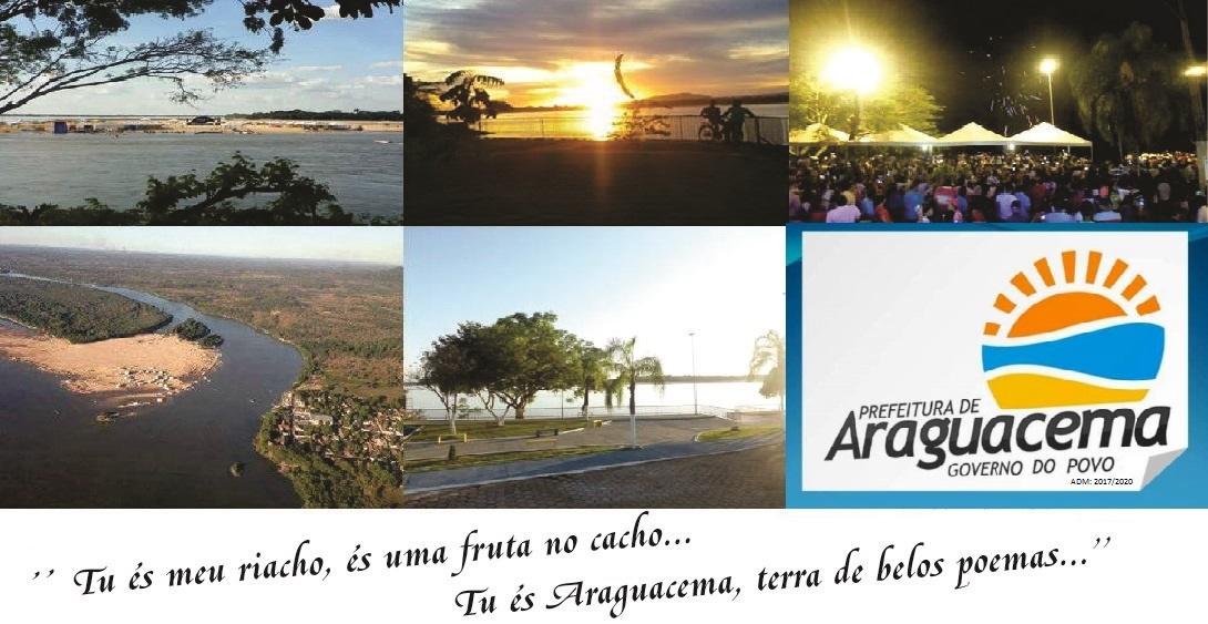 PM – Araguacema -TO, End: Praça Gentil Veras nº 380, Centro, CEP – 77690-000  fone: (63) 3472-1315 E-mail  prefeitura.araguacema@hotmail.com atendimento : Segunda a sexta das 07h as 13h