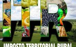 Informação: Imposto Territorial Rural ( ITR ) de Araguacema – TO