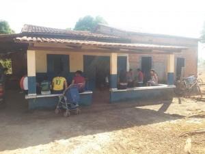 Unidade Básica de Saúde P.A. Santa Clara