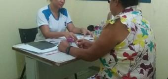 11/09/2019 Atendimento Médico e de Enfermagem no P. A. SANTA CLARA