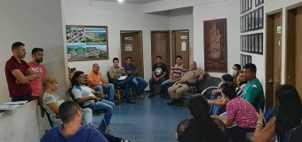20/03/2020-REUNIÃO  CORONAVÍRUS