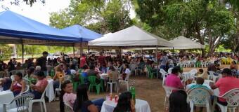 21/11/2020-FESTA DE ENCERRAMENTO DE MANDATO