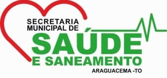 Secretaria Municipal de Saúde e Saneamento irá vacinar nesta quinta-feira o público alvo de 35 a 49 e 60 a 69 anos