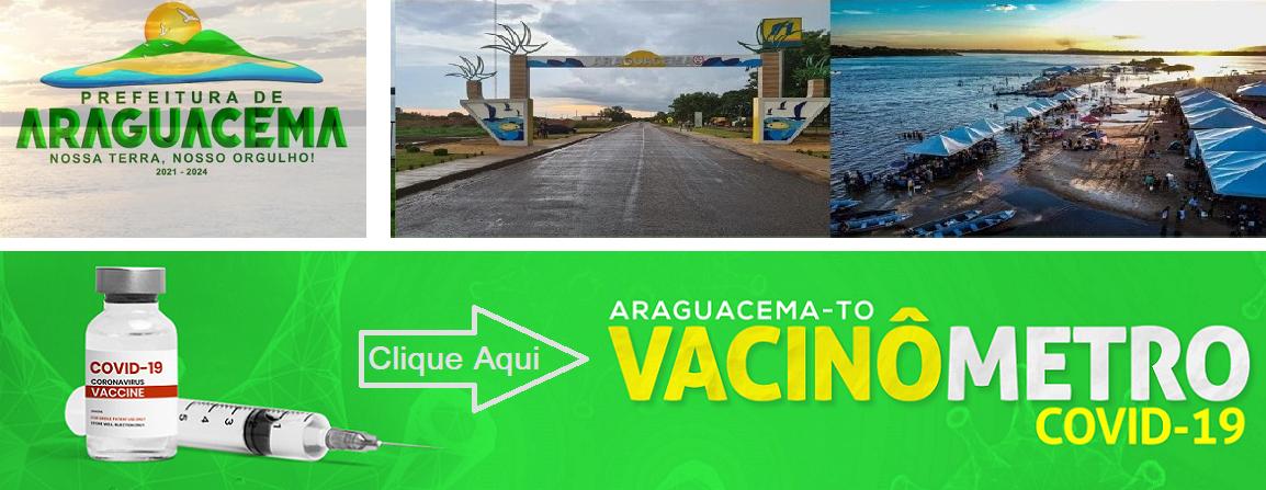 PM – Araguacema -TO, End: Praça Gentil Veras nº 380, Centro, CEP – 77690-000  fone: (63) 3472-1315 E-mail  prefeitura.araguacema@hotmail.com atend : Segunda a sexta das 08h às 12h e 14h às 18h