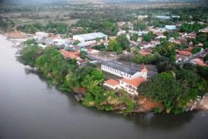 Araguacema-TO