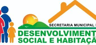 Orientação com participação da enfermeira Joselena Mourão, para as gestantes do programa Criança Feliz e da sociedade