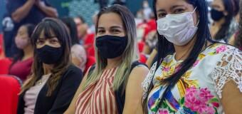 I Encontro de Mulheres Municipalistas do Tocantins, promovido pela ATM