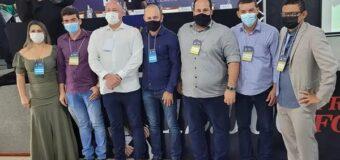 """Prefeito Marquinho participou do evento """"Atendimento do MEC e FNDE aos Prefeitos do Tocantins"""""""